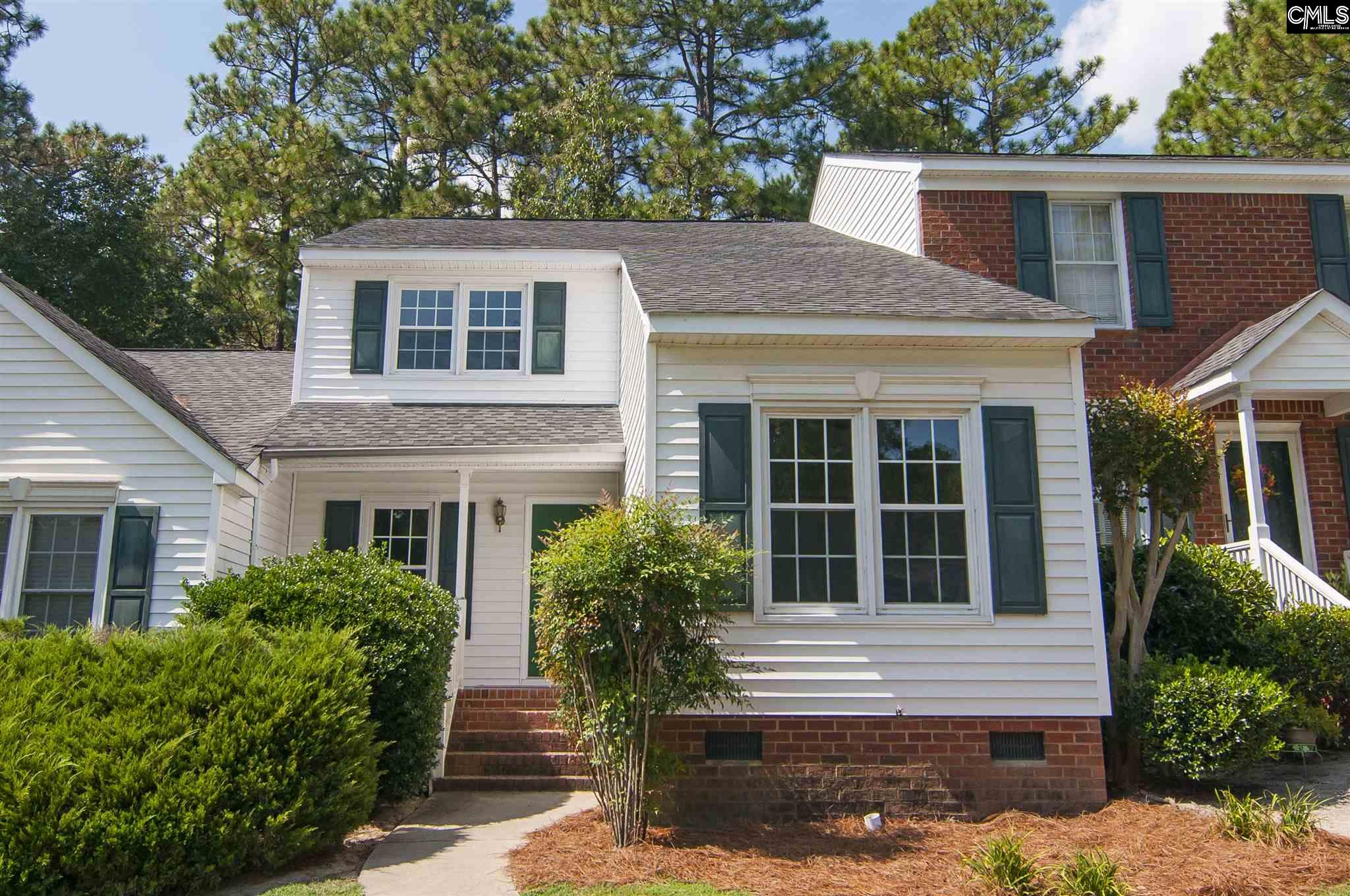 89 N Lake Pointe Columbia, SC 29229