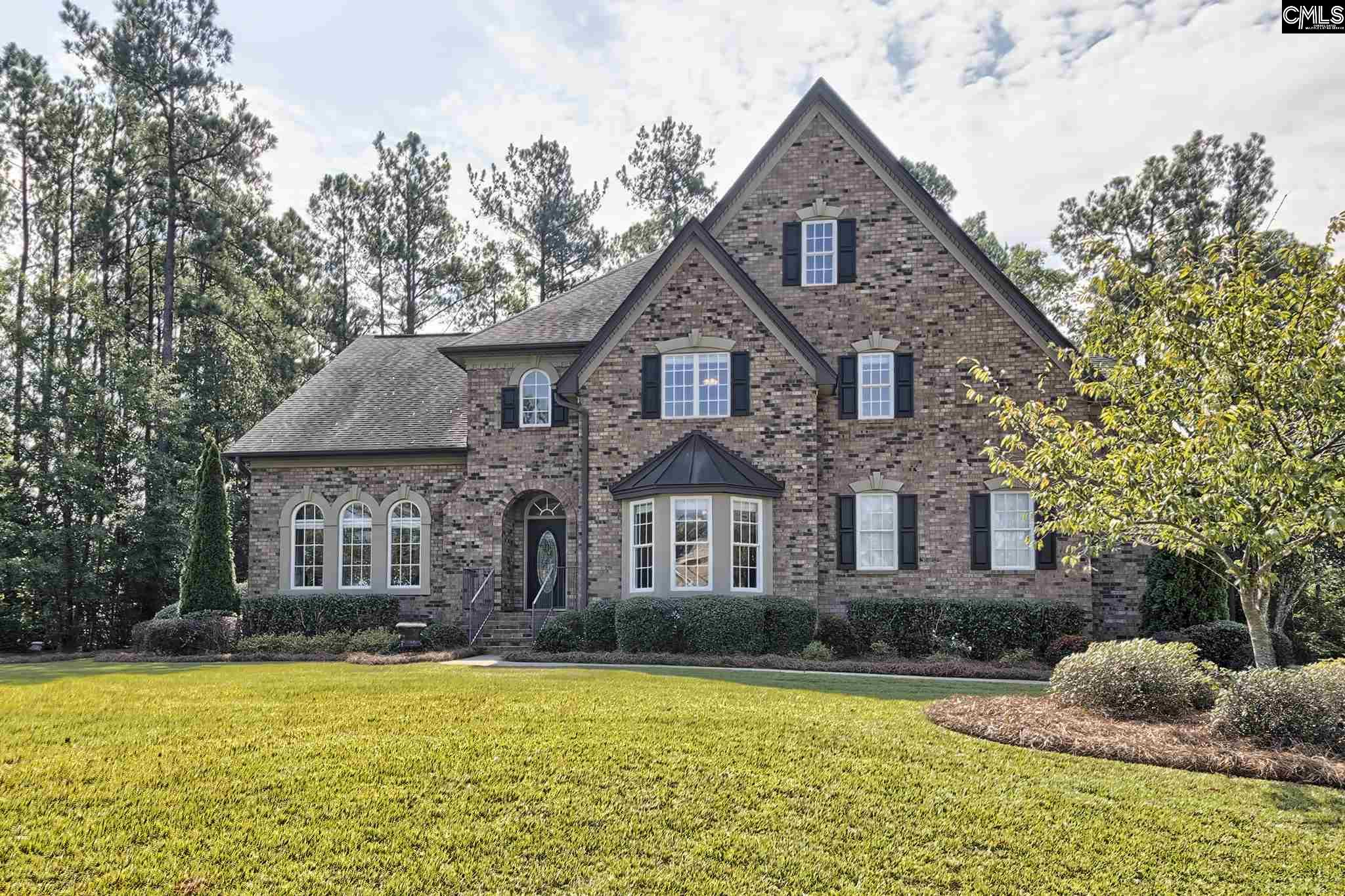 109  Tranquility Lexington, SC 29072