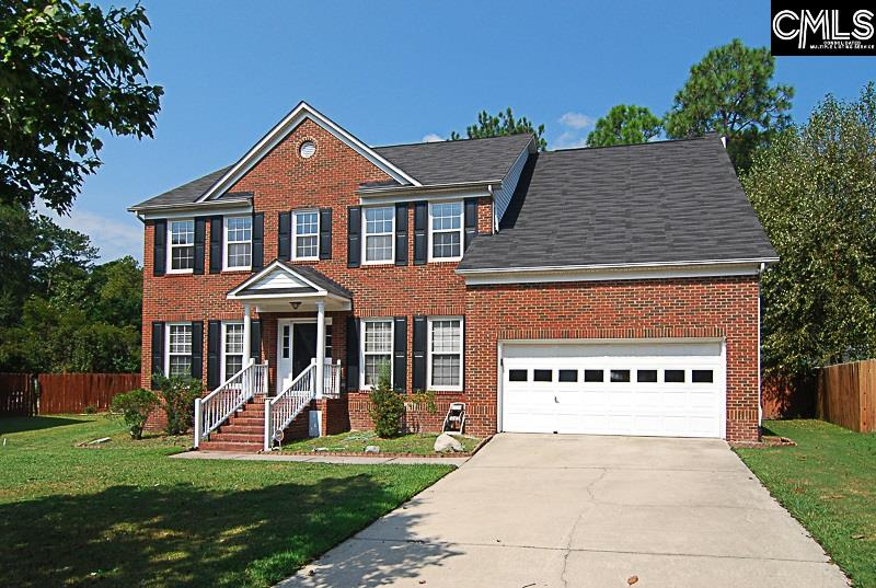9  Ashley Hall Columbia, SC 29229