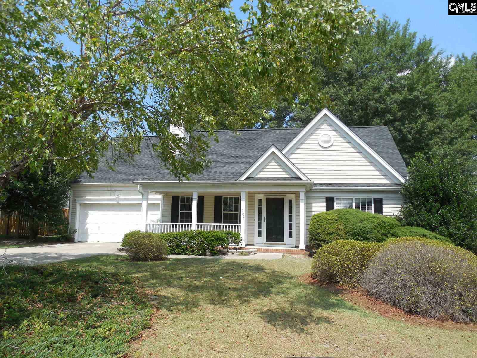 832  Neighbor Lexington, SC 29072-7960