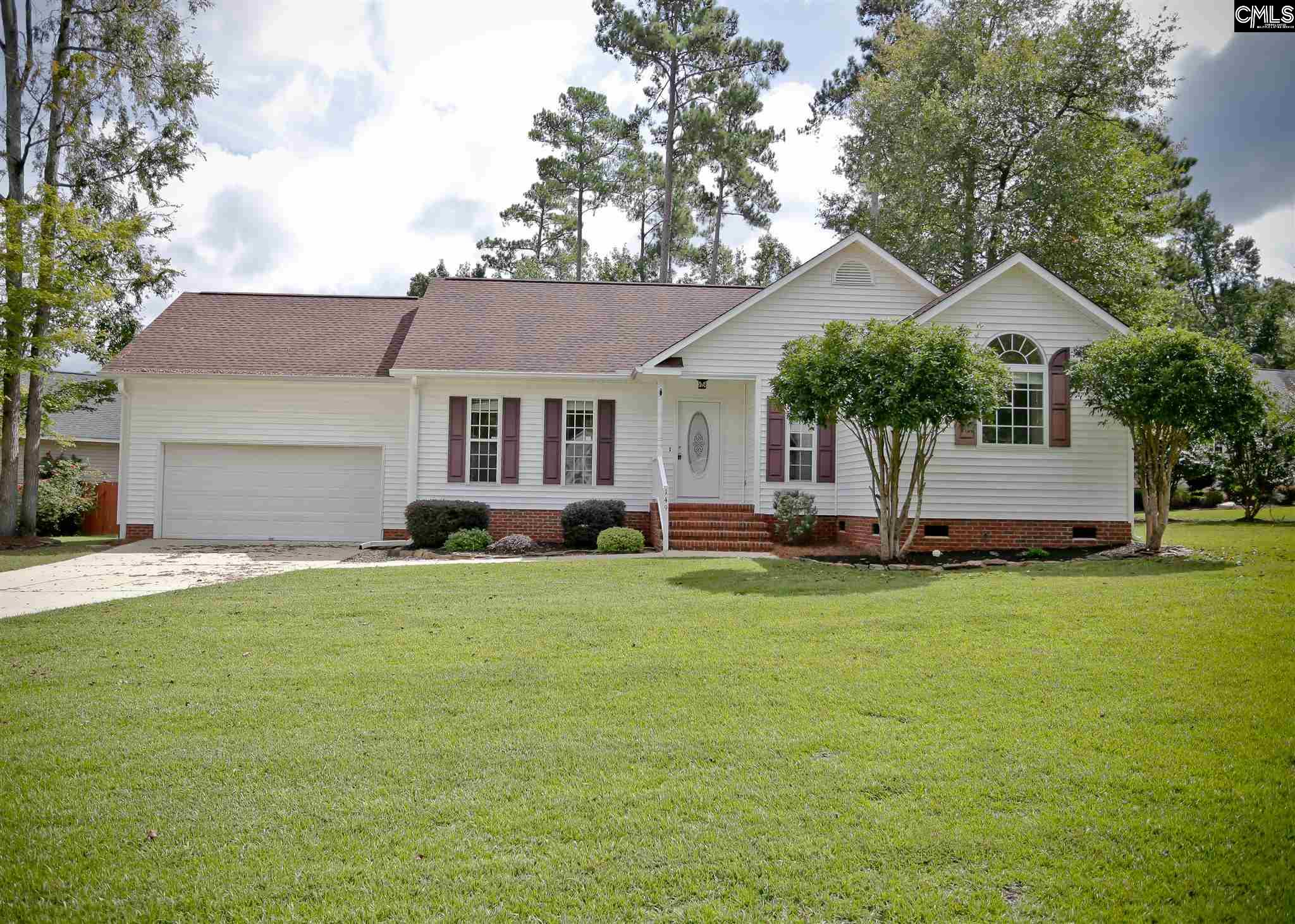 149  Kerry Gibbons Dr Chapin, SC 29036