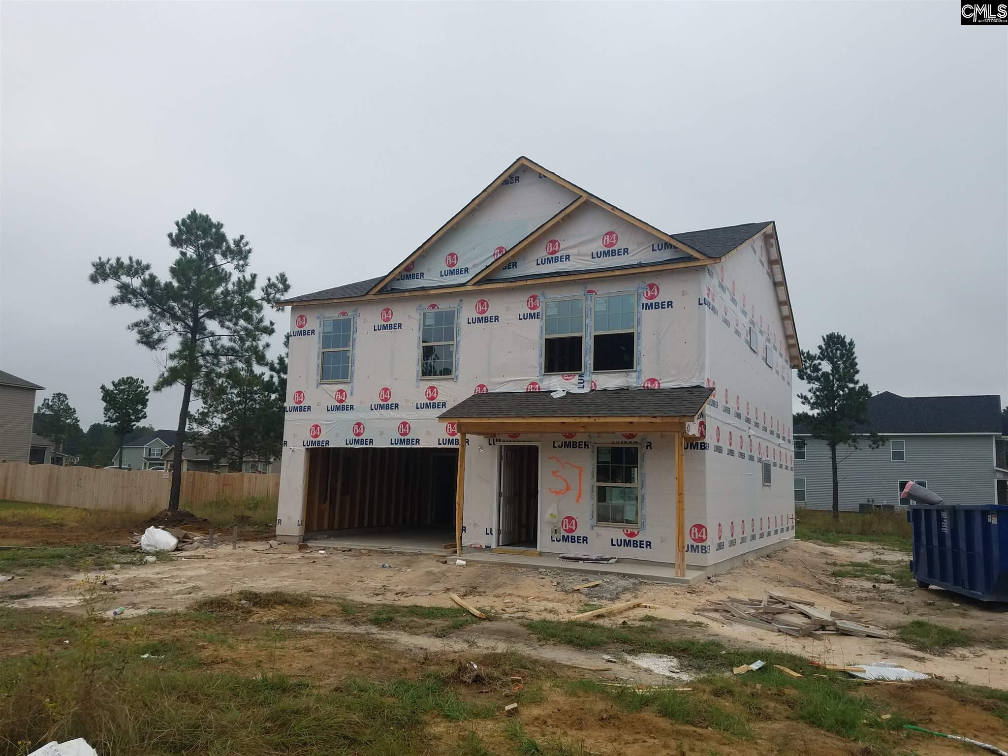 57  Lillie Elgin, SC 29045