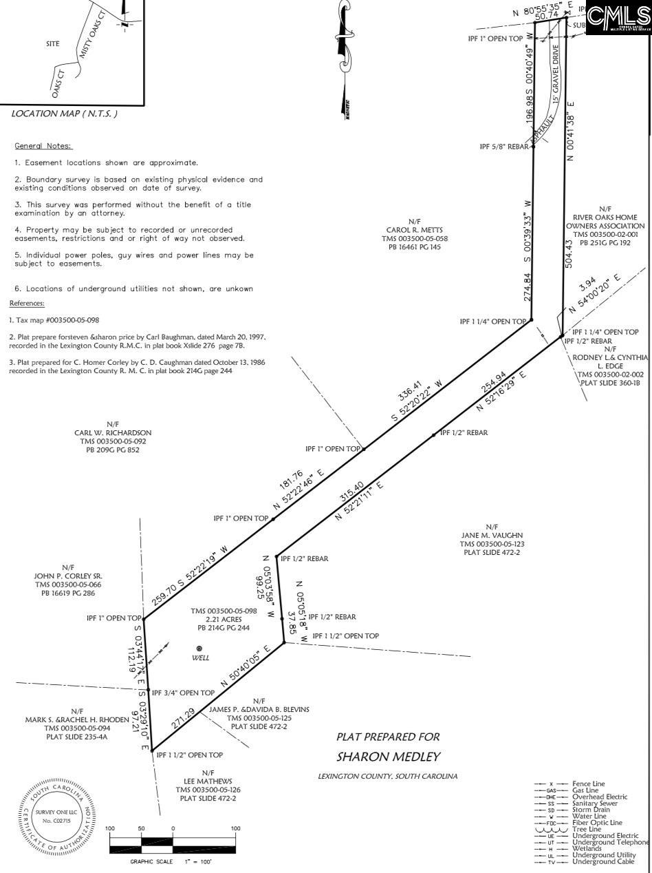 1223  Corley Mill Lexington, SC 29072