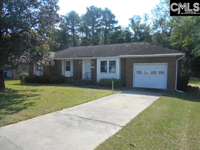 103  Springfield West Columbia, SC 29169