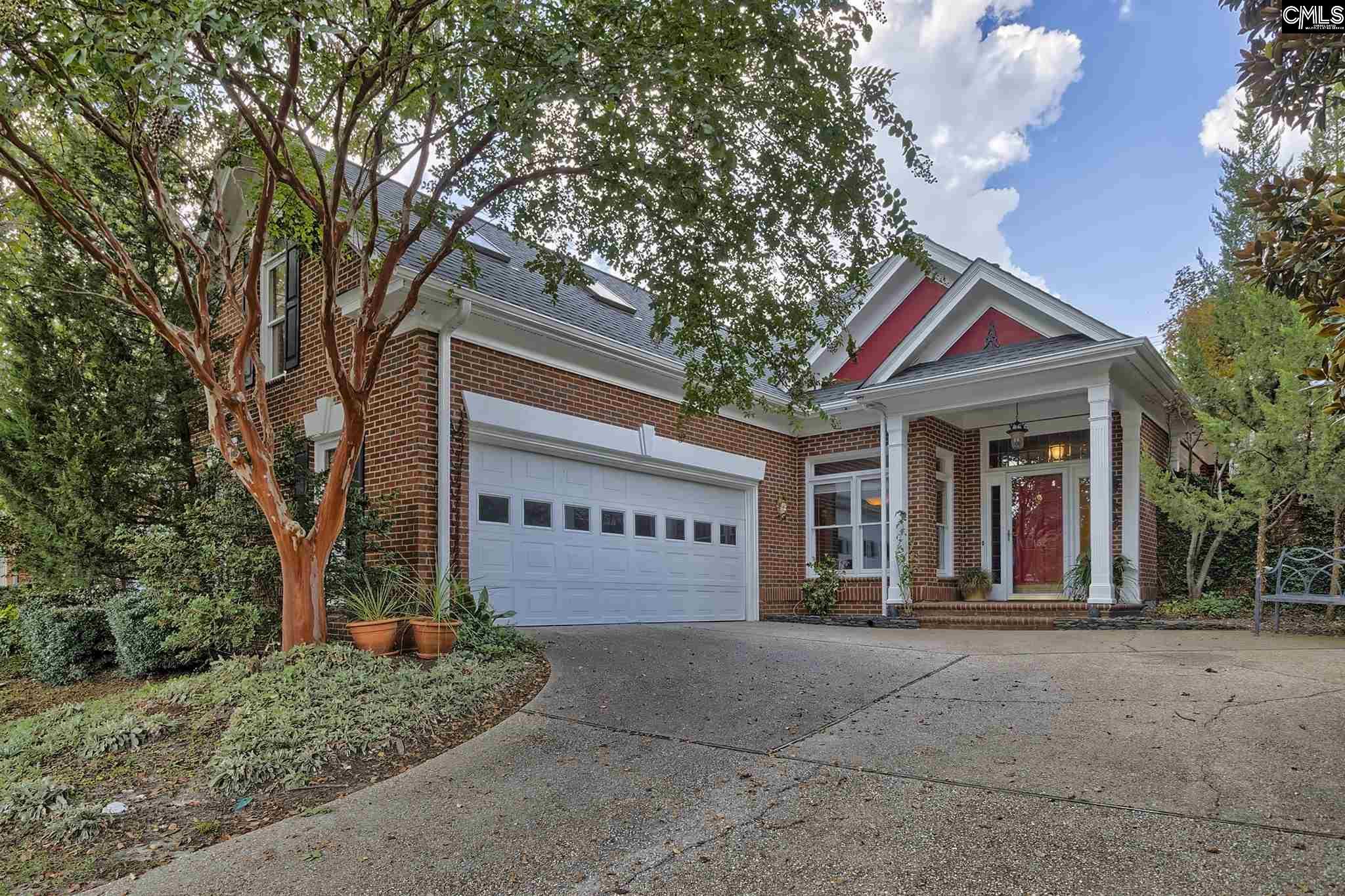132  Spring Valley Columbia, SC 29223