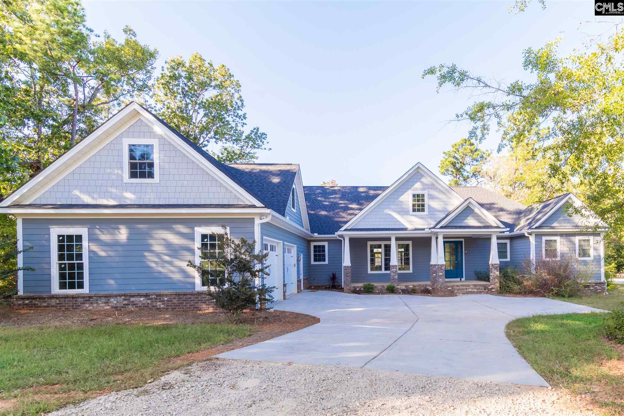 112  Porth Lexington, SC 29072