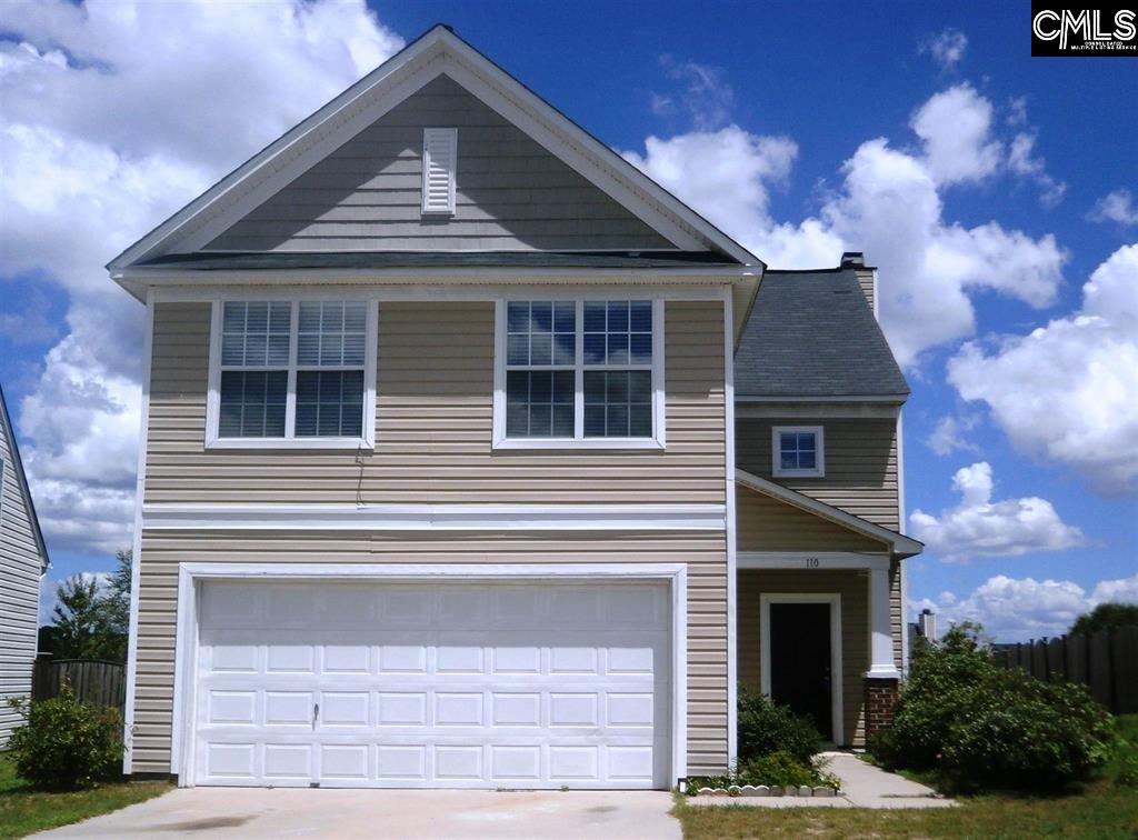 110  Hunters Mill West Columbia, SC 29170