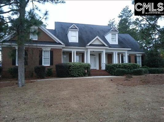 106  Turkey Crossing Columbia, SC 29045