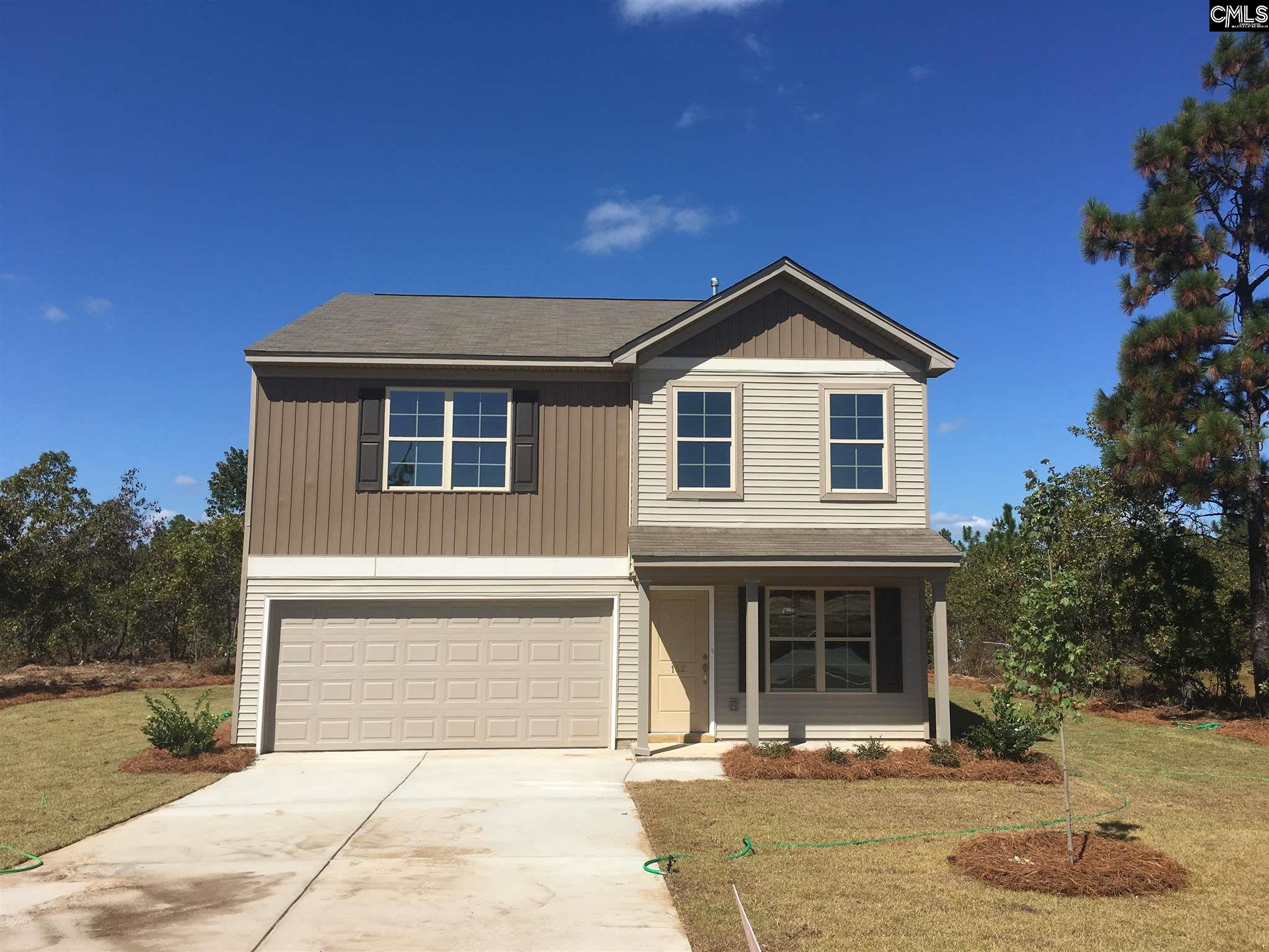 152  Battery Creek #73 Gaston, SC 29053