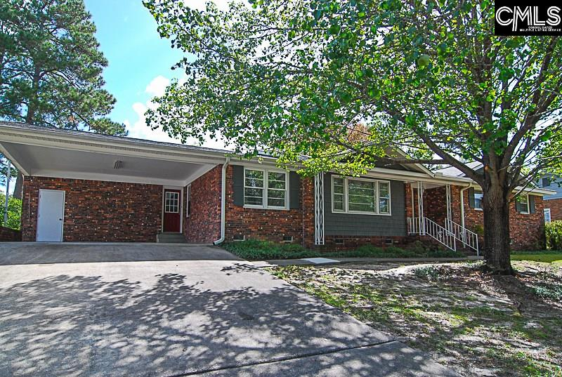 3224  Downes Grove Rd Columbia, SC 29209