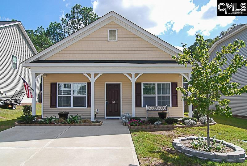 159  Ridge Terrace Lexington, SC 29073