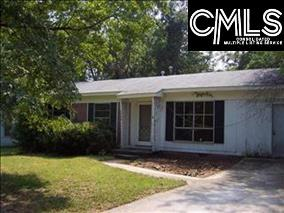 6535  Frost Columbia, SC 29203