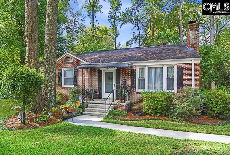 3443  Earlewood Columbia, SC 29201