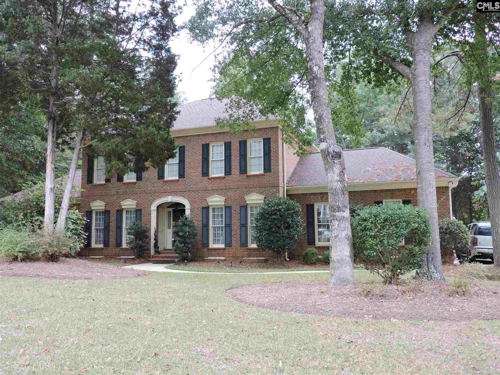 157  Williamstown Columbia, SC 29212