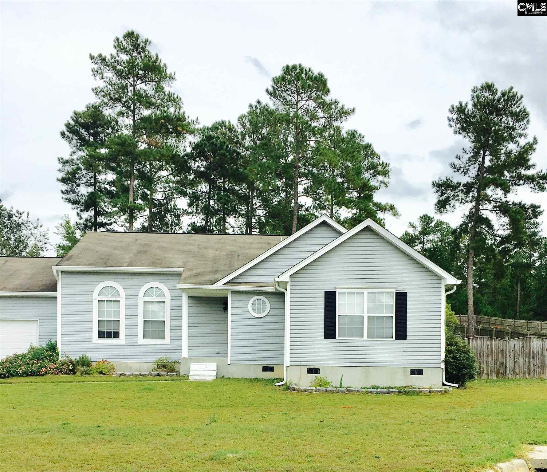 138  Quigley Lexington, SC 29073