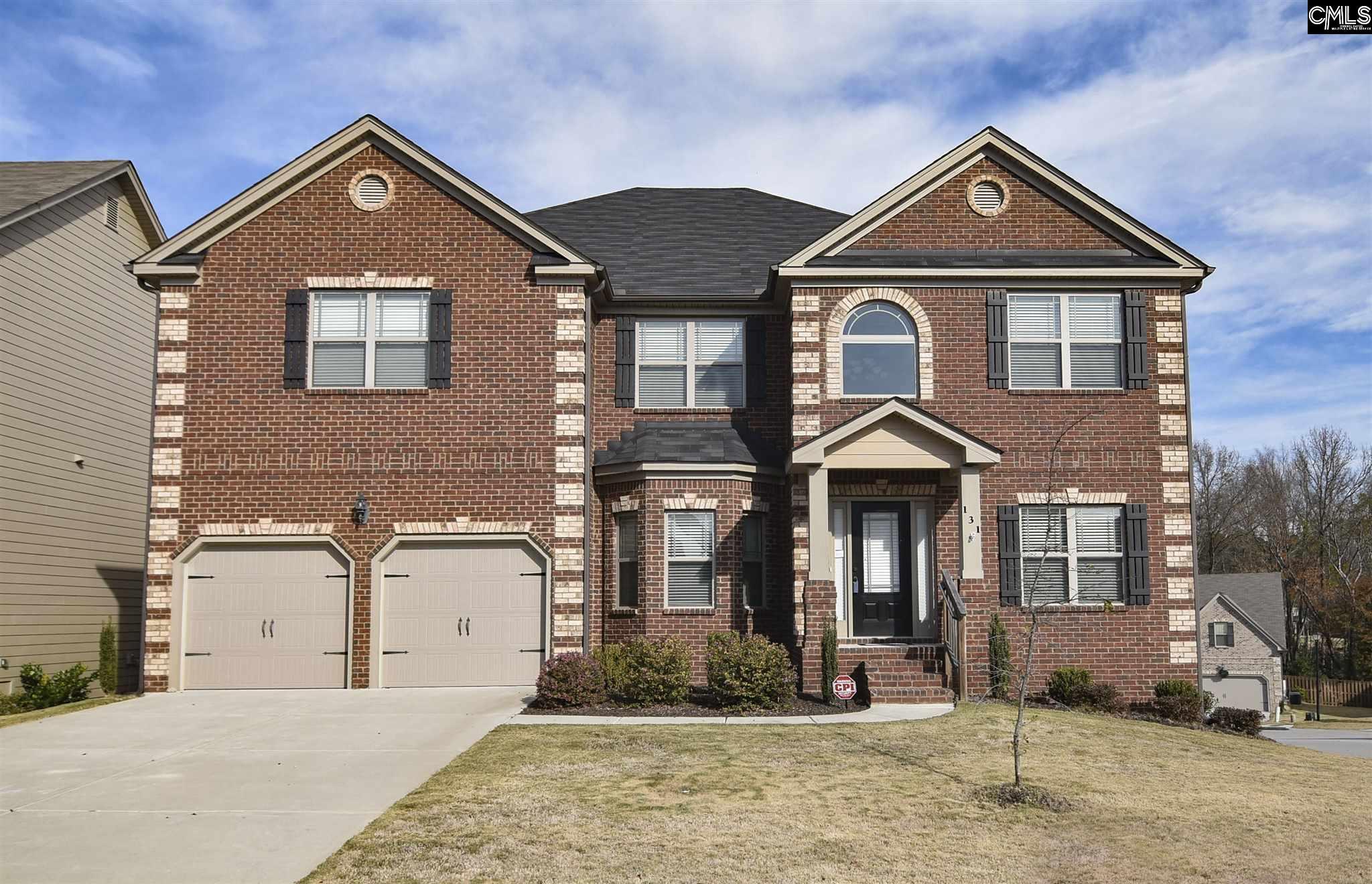 131  Grey Oaks Lexington, SC 29072