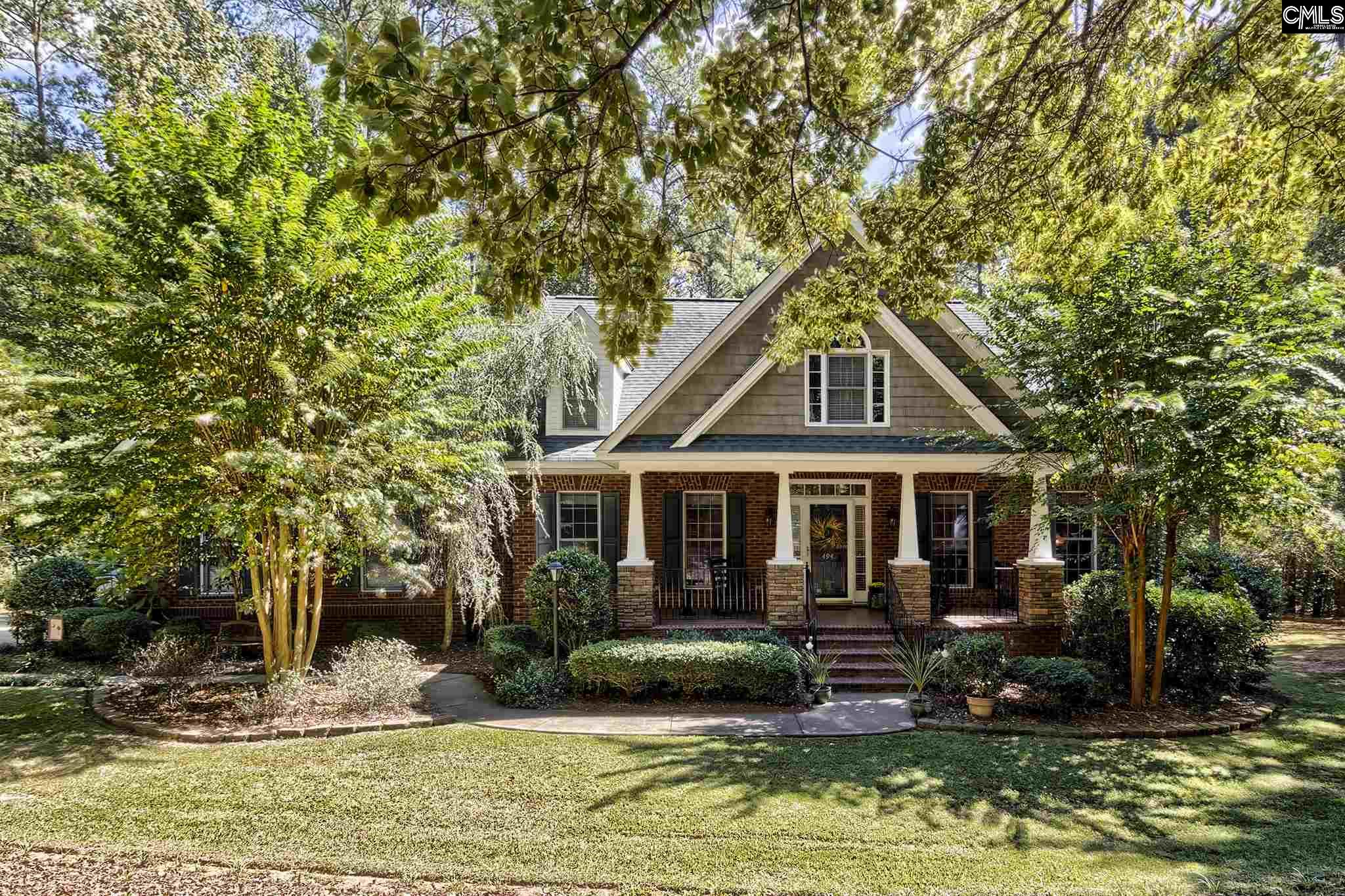 494  Pond View Lexington, SC 29072