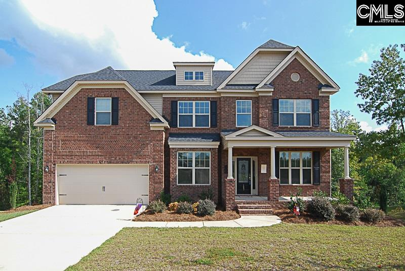 193  Abney Estates Blythewood, SC 29016