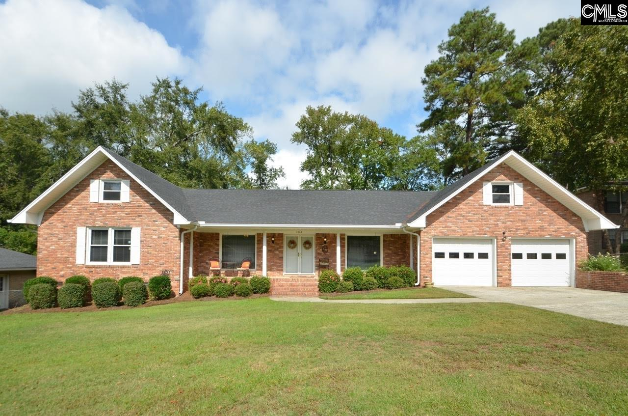 1644  Goldfinch West Columbia, SC 29169