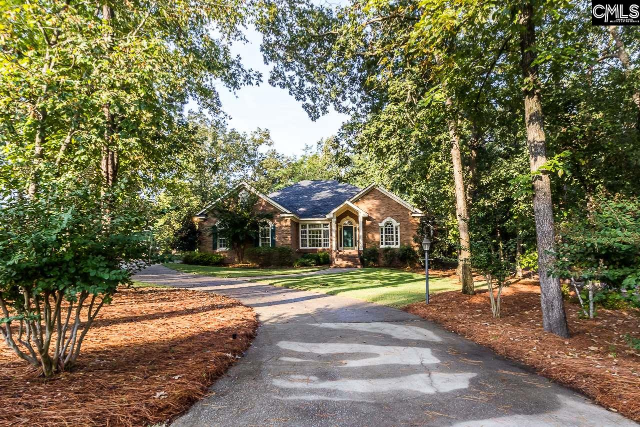 20 S Airy Hall Ct Columbia, SC 29209-0800