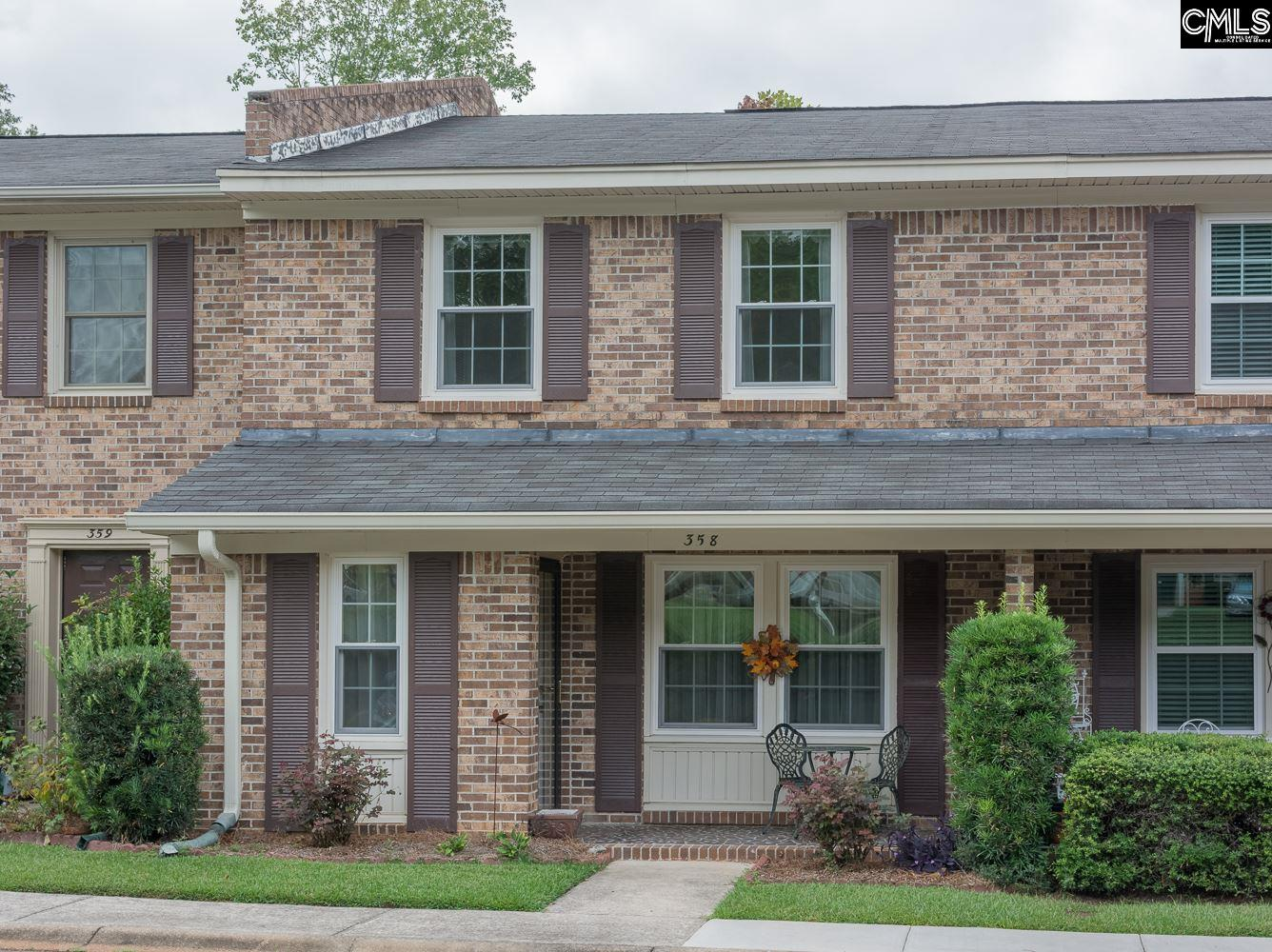 358  Rutledge Columbia, SC 29212