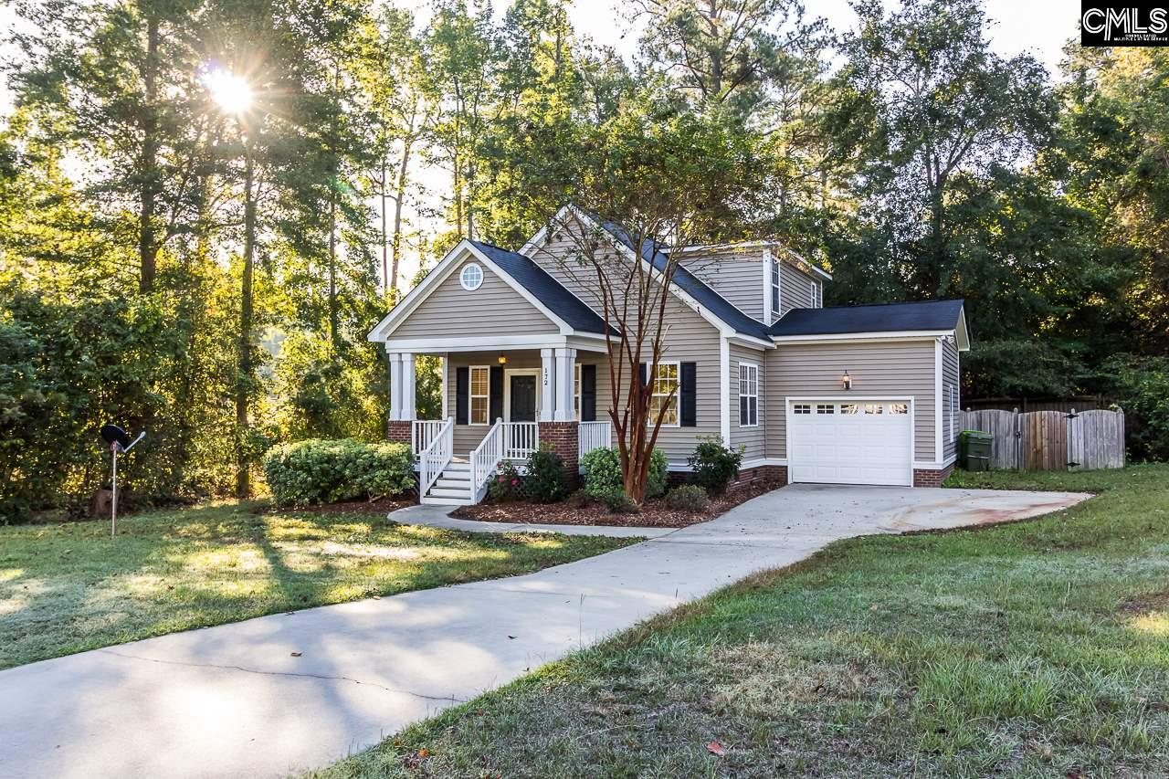 172  St Andrews Place Columbia, SC 29210