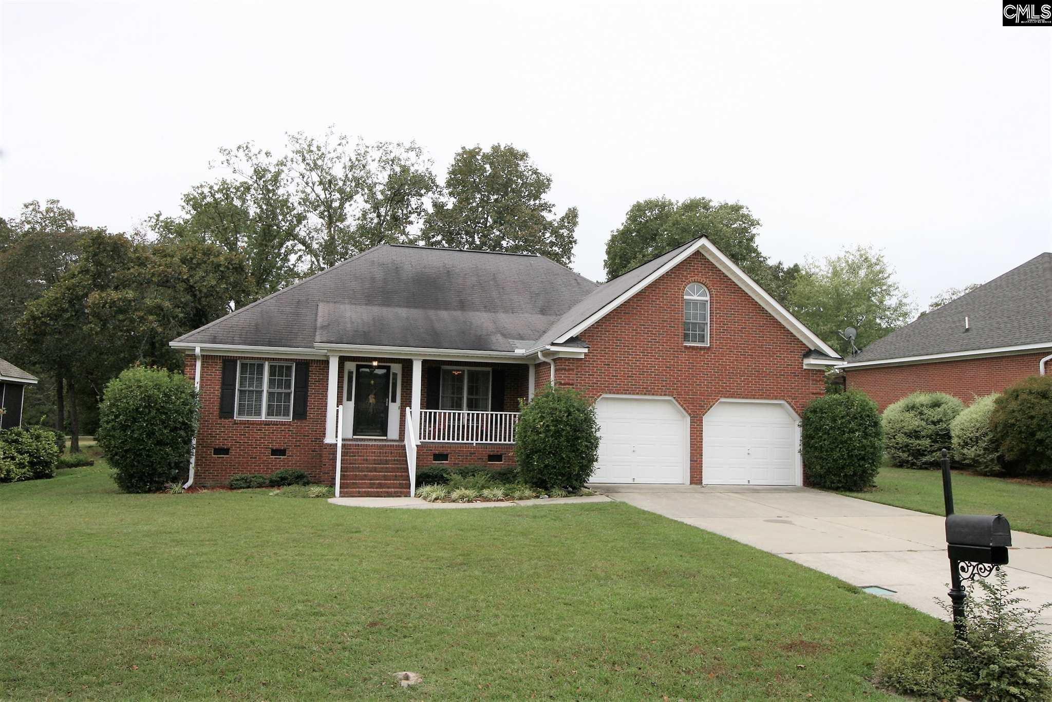 128  Clubhouse West Columbia, SC 29172