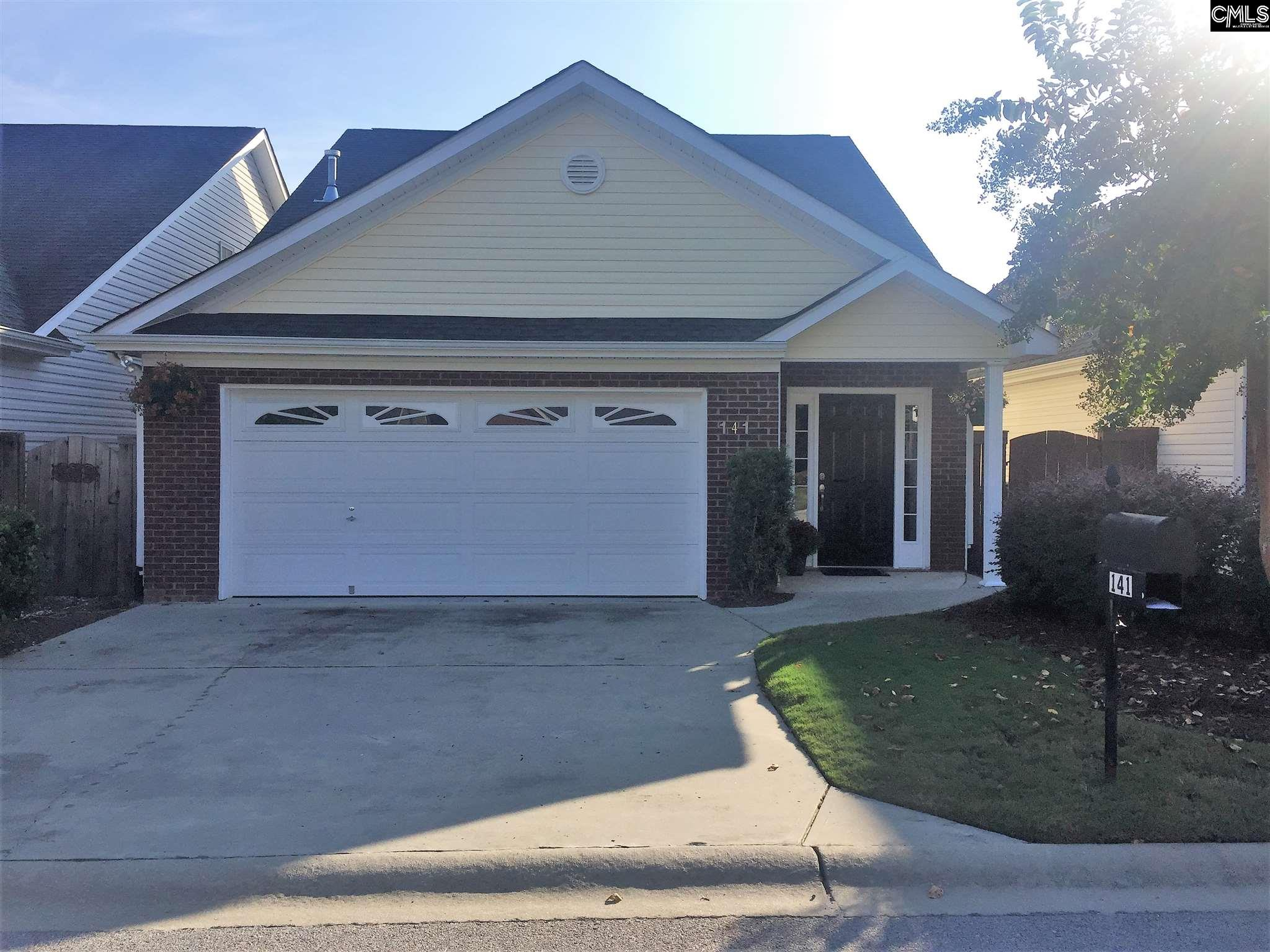 141  Chesterton Lexington, SC 29072