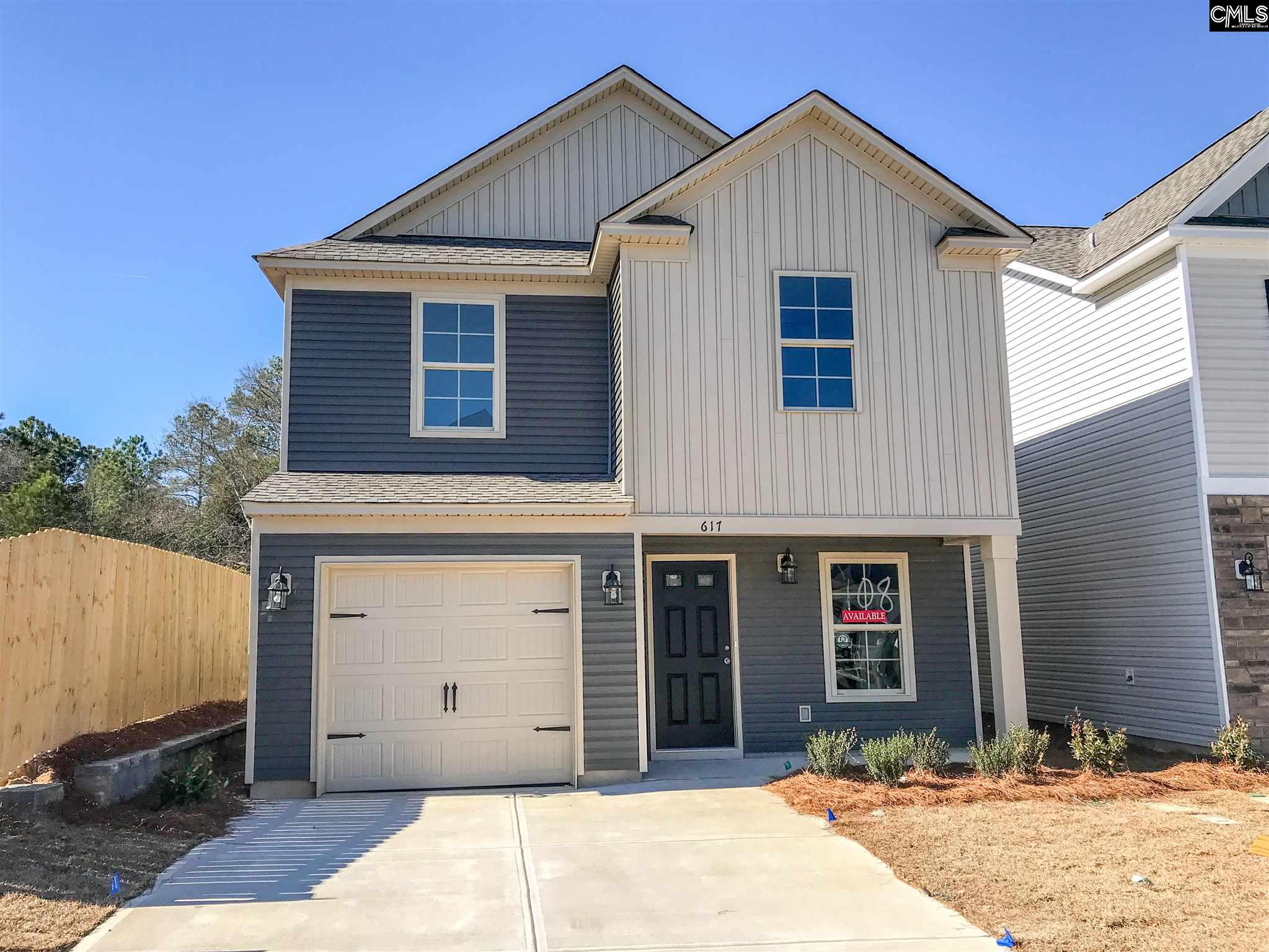 617  Dawsons Park Way #108 Lexington, SC 29072