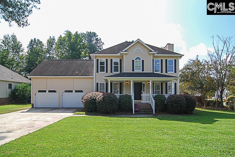 100  Ridgecrest Lexington, SC 29072