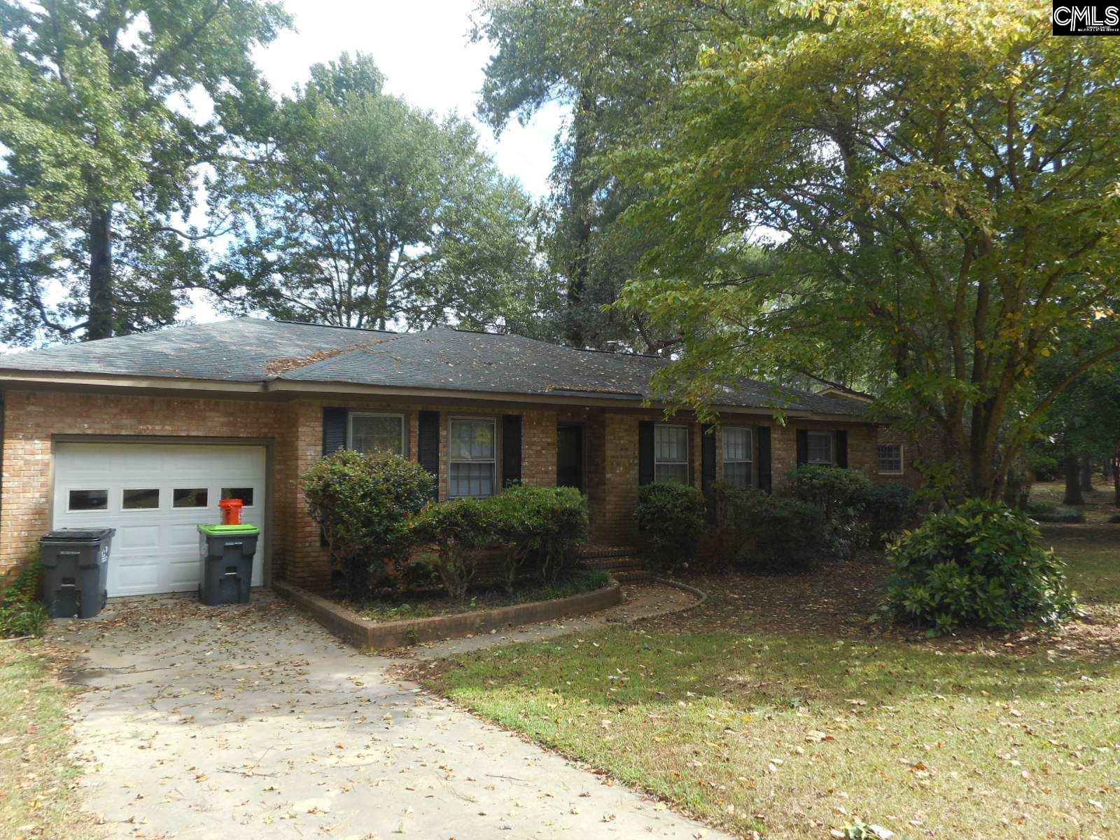 417  Stirlington Columbia, SC 29212