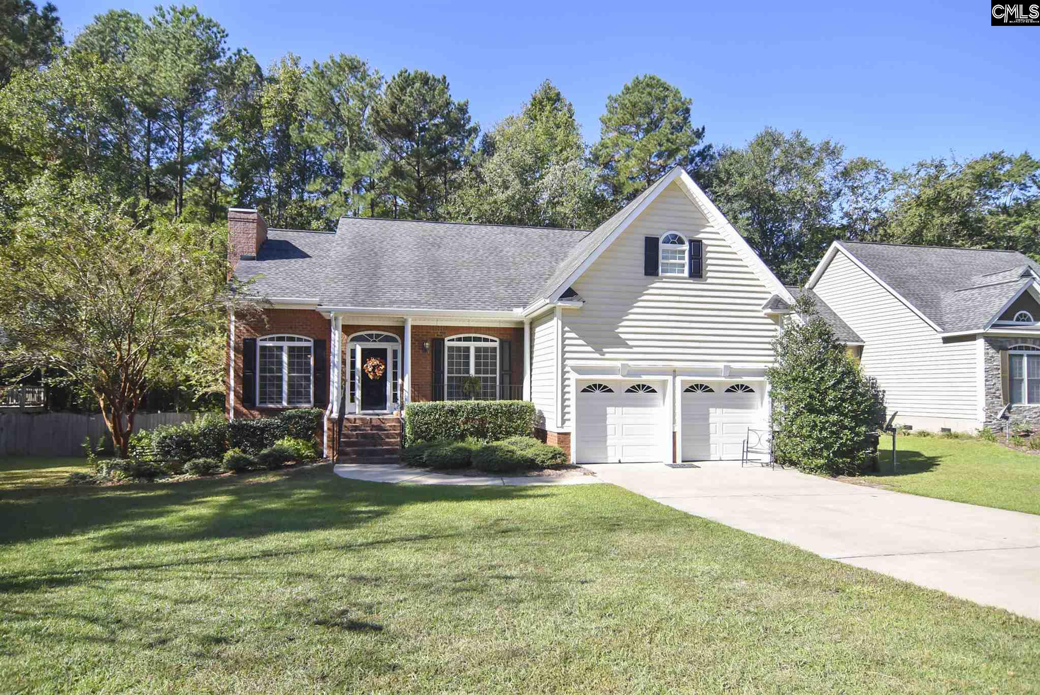 544  Beverly West Columbia, SC 29169