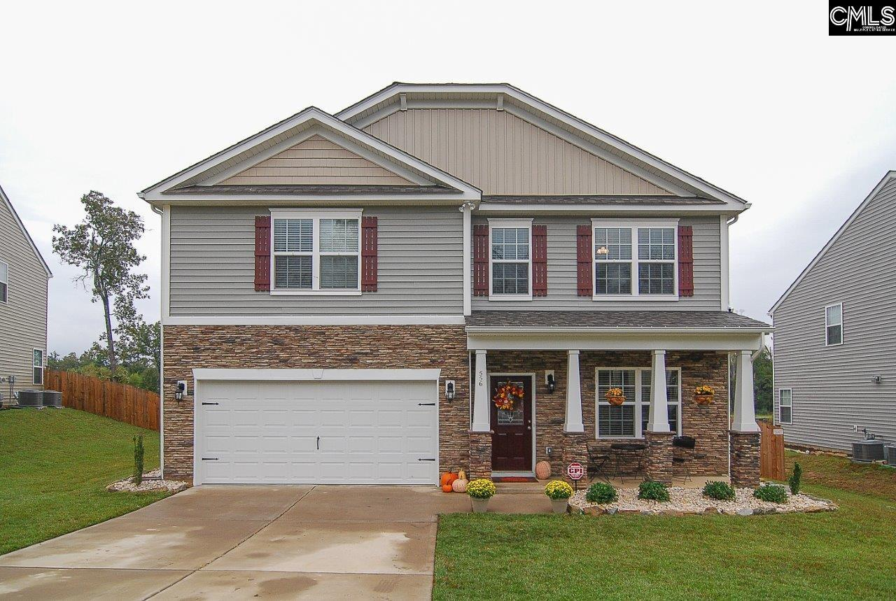 556  Eagles Rest Chapin, SC 29036