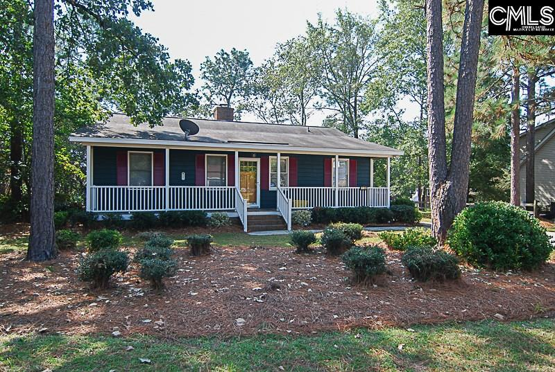 1136  Lake Shire West Columbia, SC 29170