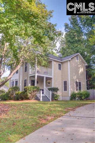 124  Corley Woods Lexington, SC 29072
