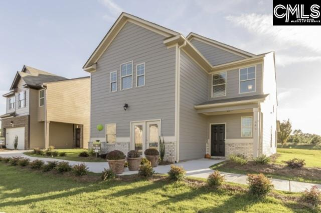 203  Bickley View #24 Chapin, SC 29026