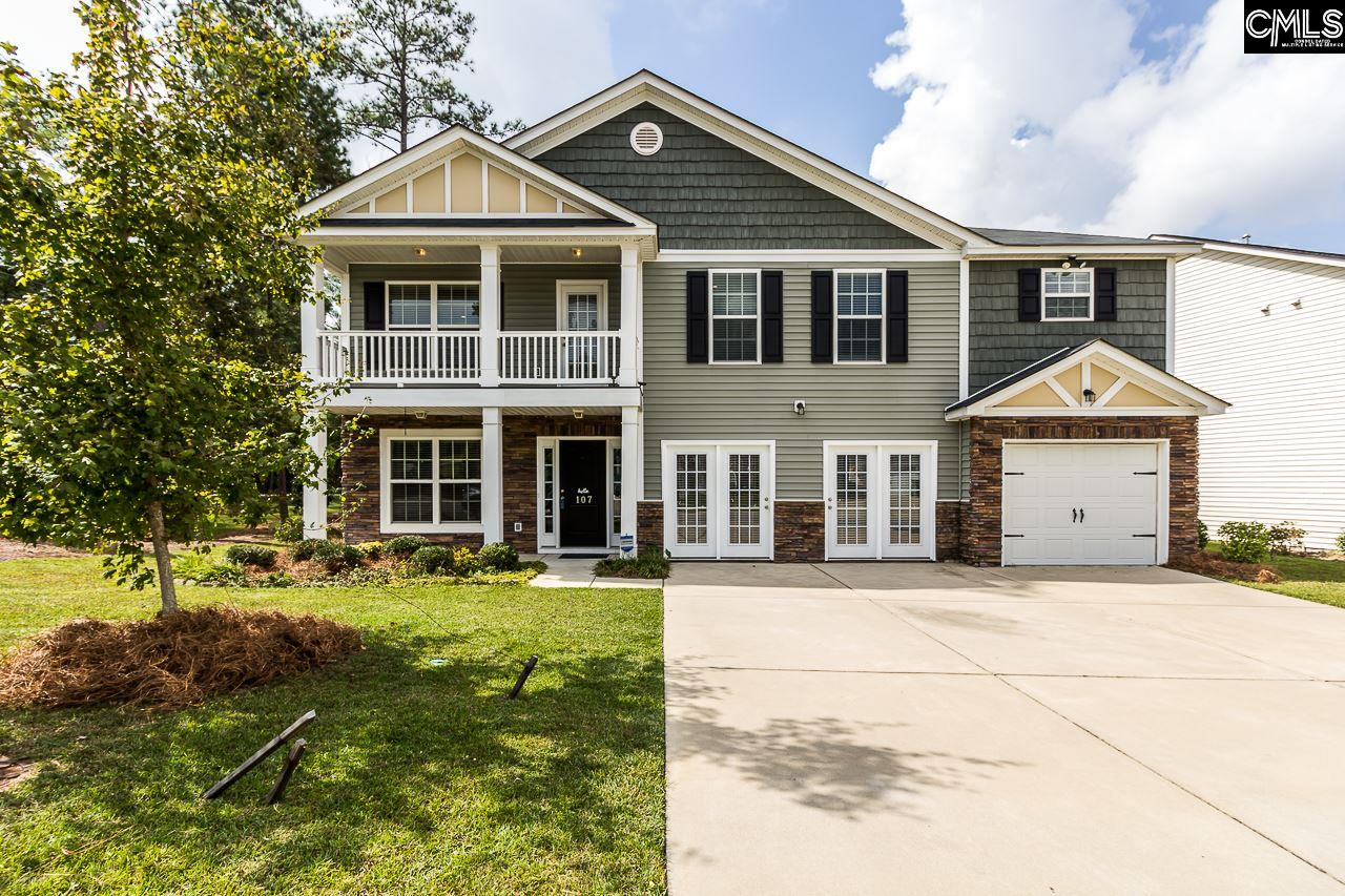 107  Farrow Pointe Columbia, SC 29203-8931