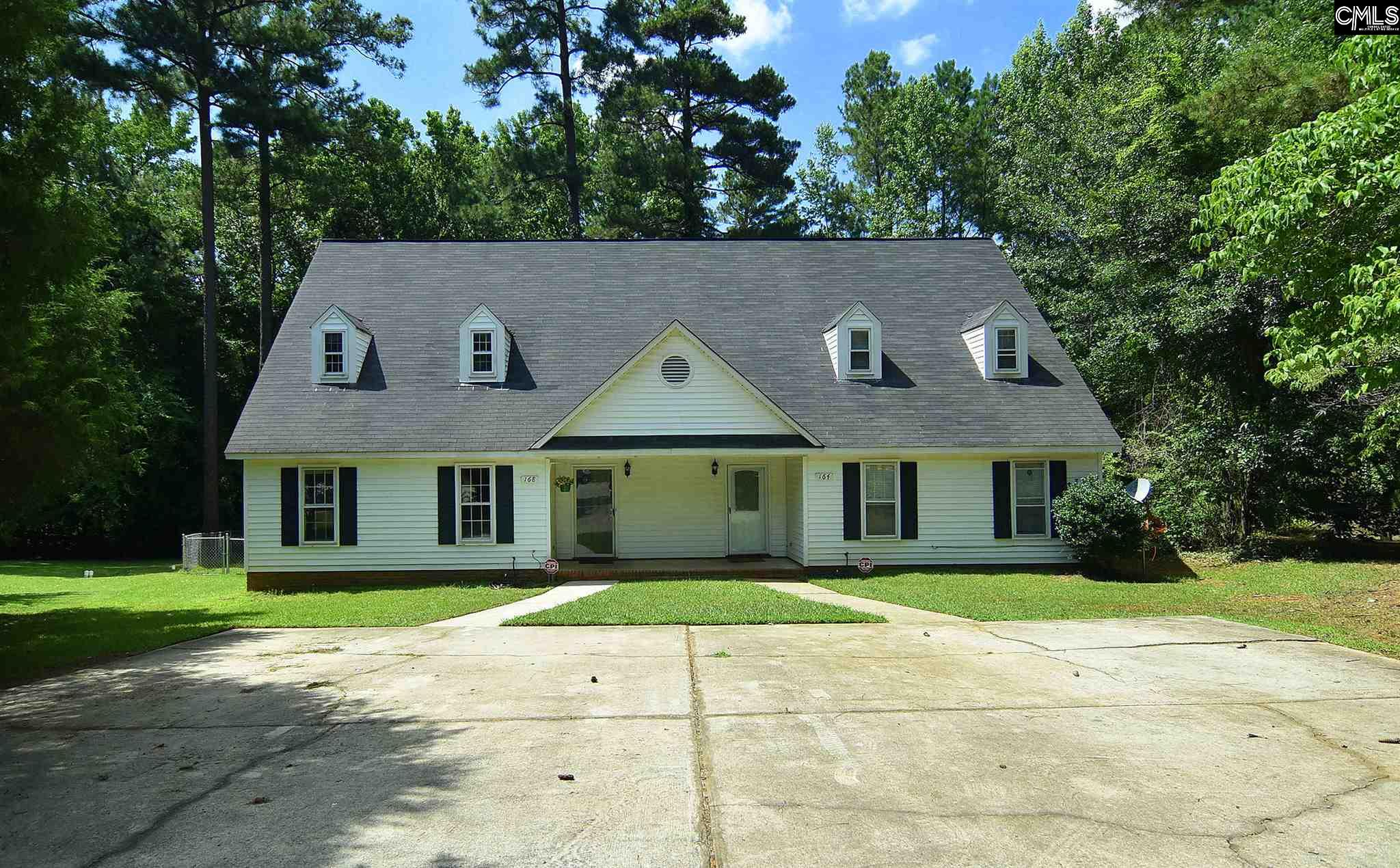 168  Thames Valley Irmo, SC 29063