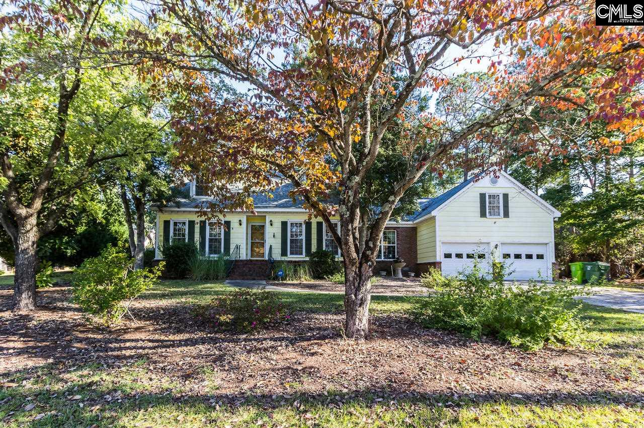 308  Cold Branch Columbia, SC 29229