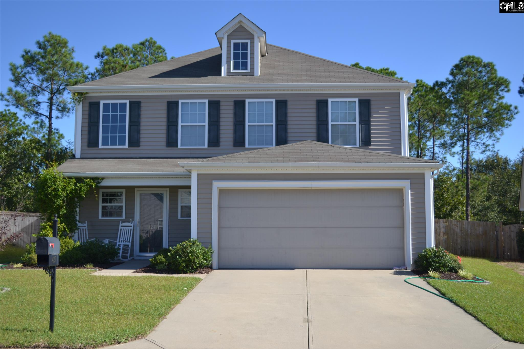 427  Colony Lakes Lexington, SC 29073