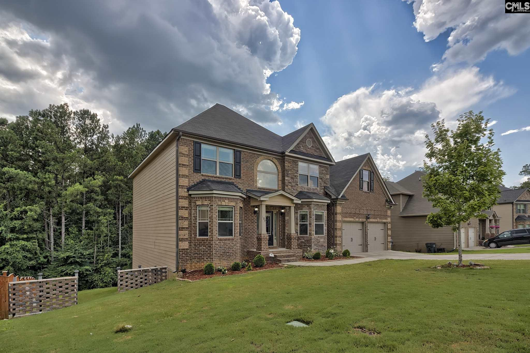 196  Park Place Lexington, SC 29072