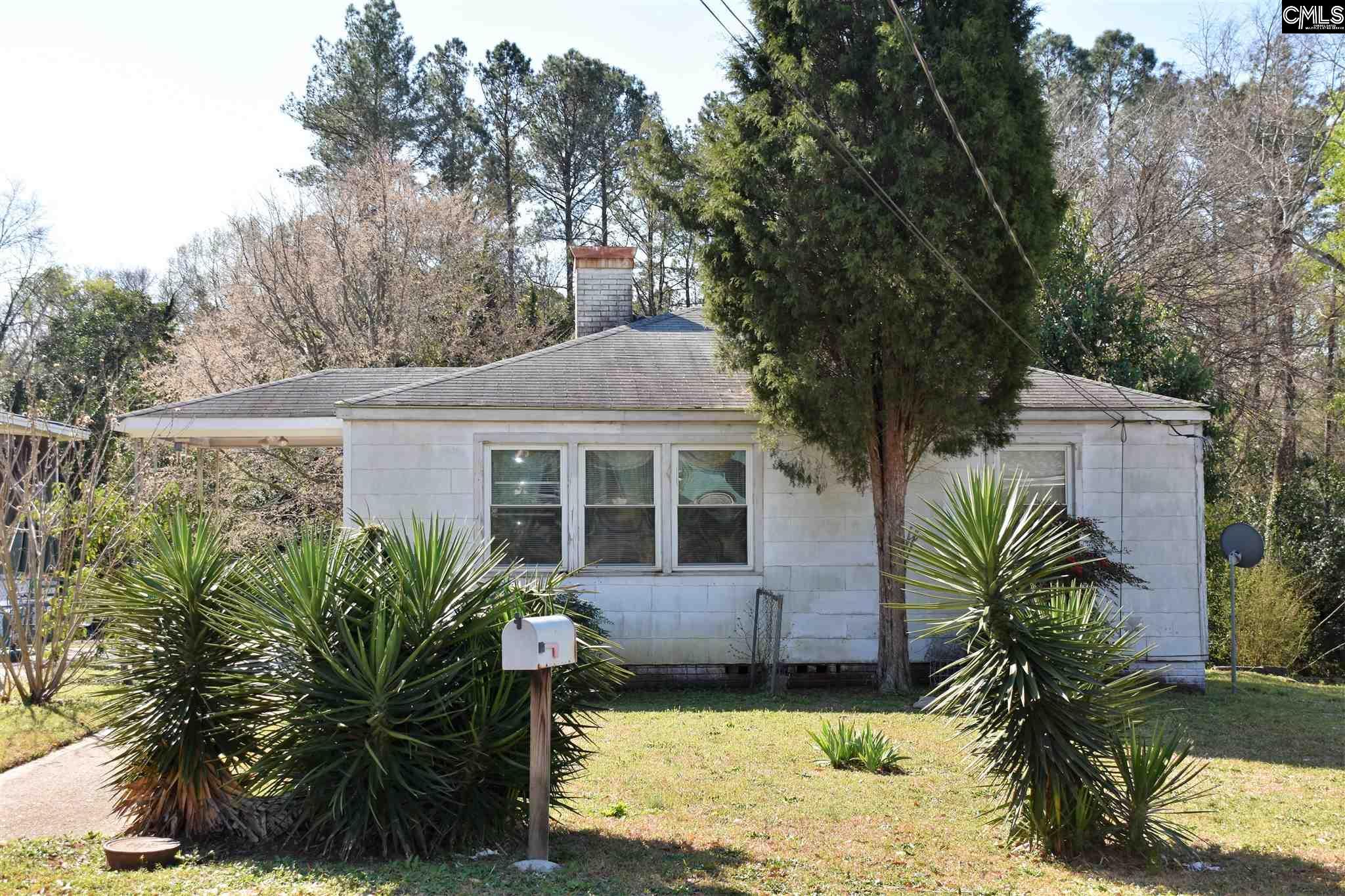 424  Pineneedle Columbia, SC 29203