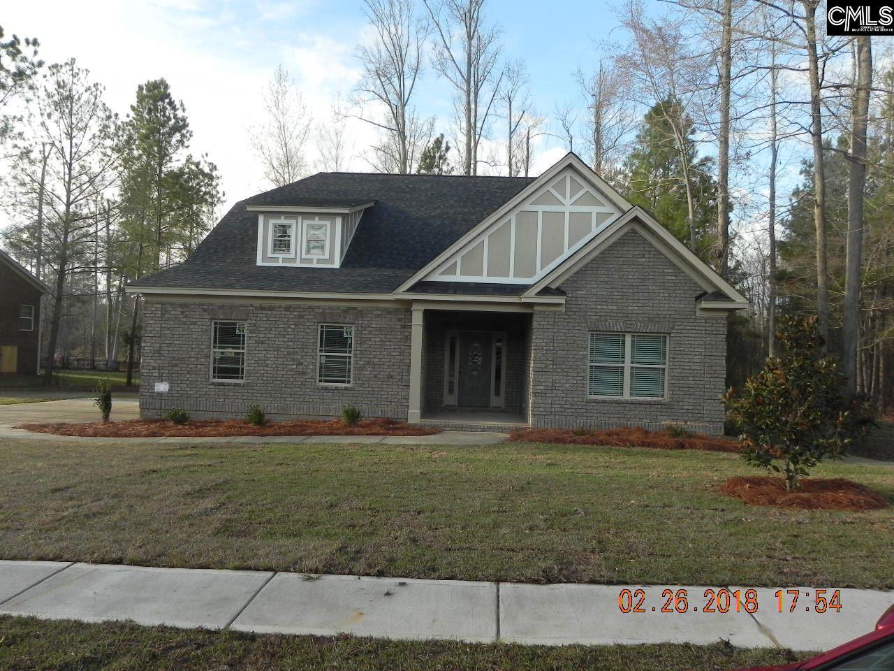 341  Bent Oak Chapin, SC 29036