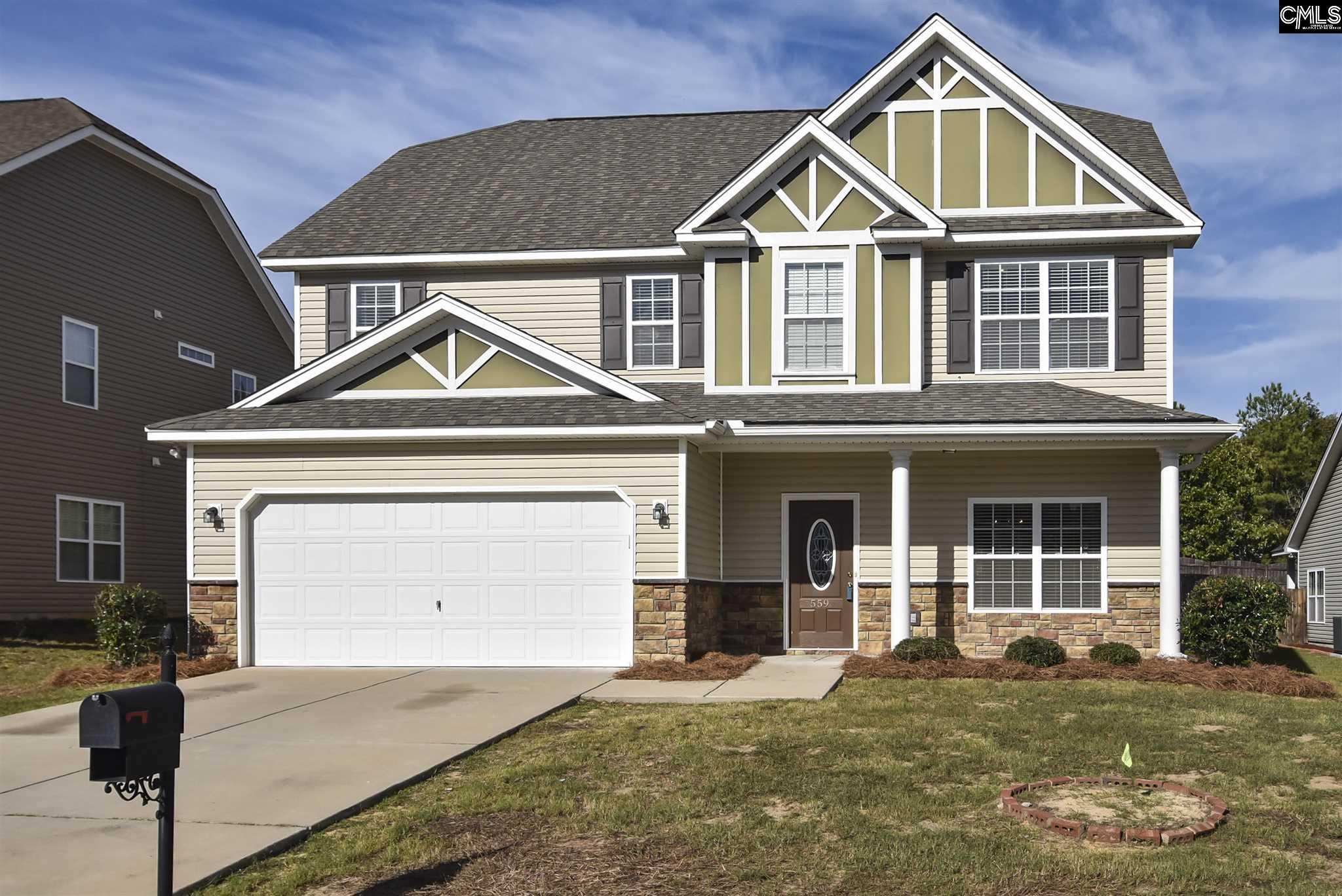 559  Water Willow #lot#386 Blythewood, SC 29016