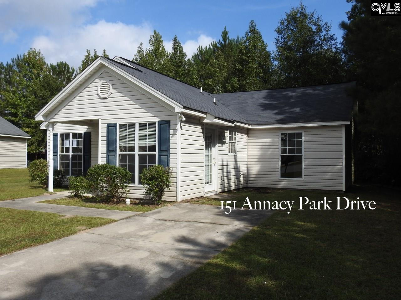 151  Annacy Park Columbia, SC 29223