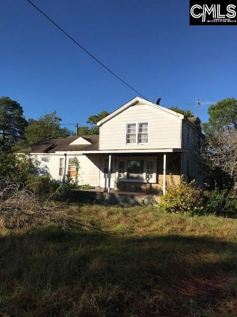 "Large 1.4 Acre Lot. Home needs repairs and updating. Home is being sold ""AS IS."" Please note the price reflects the current condition of the property."