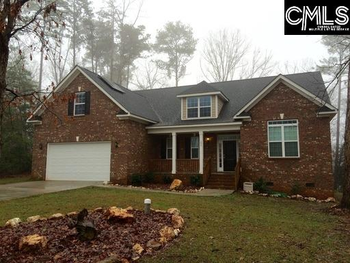 209  Quiet Cove Chapin, SC 29036