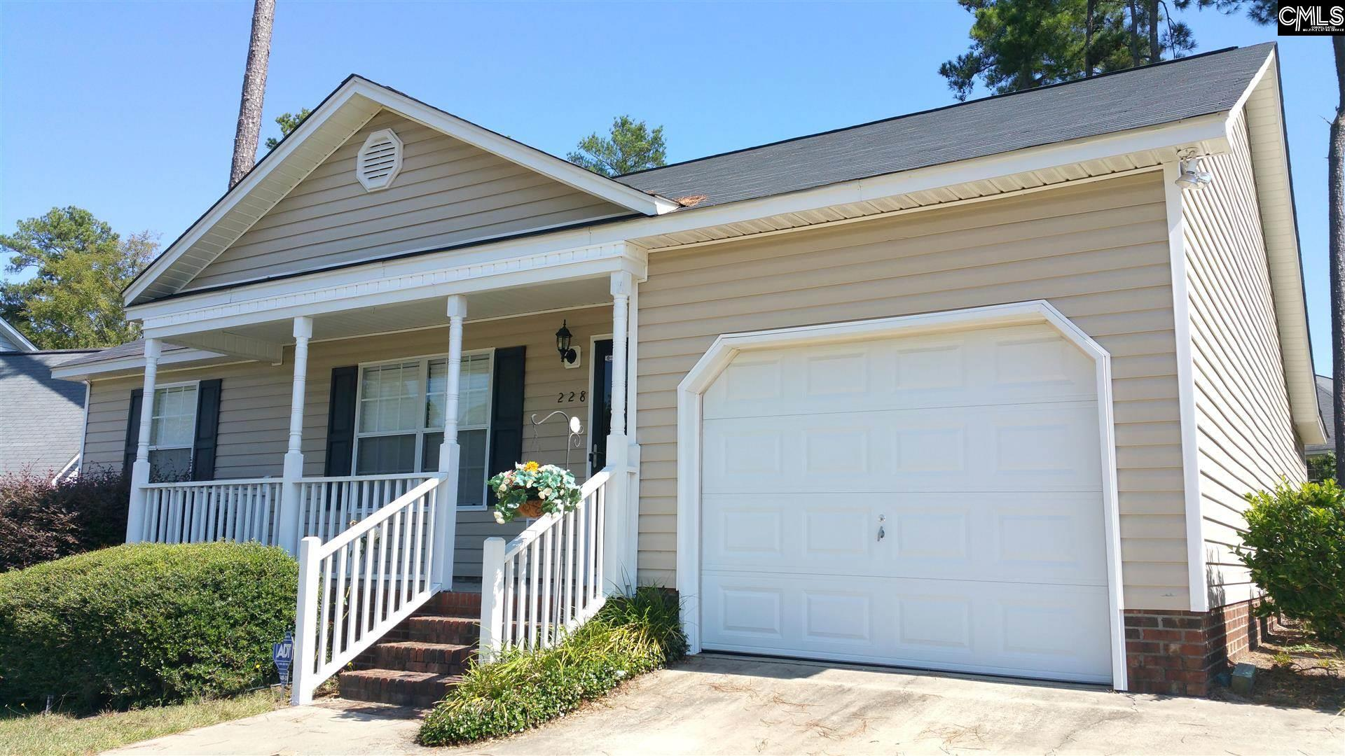 228  Longshadow Lexington, SC 29072
