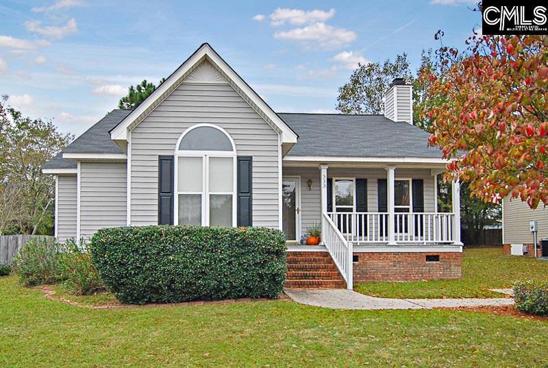333  Broadleaf Lexington, SC 29073-7594