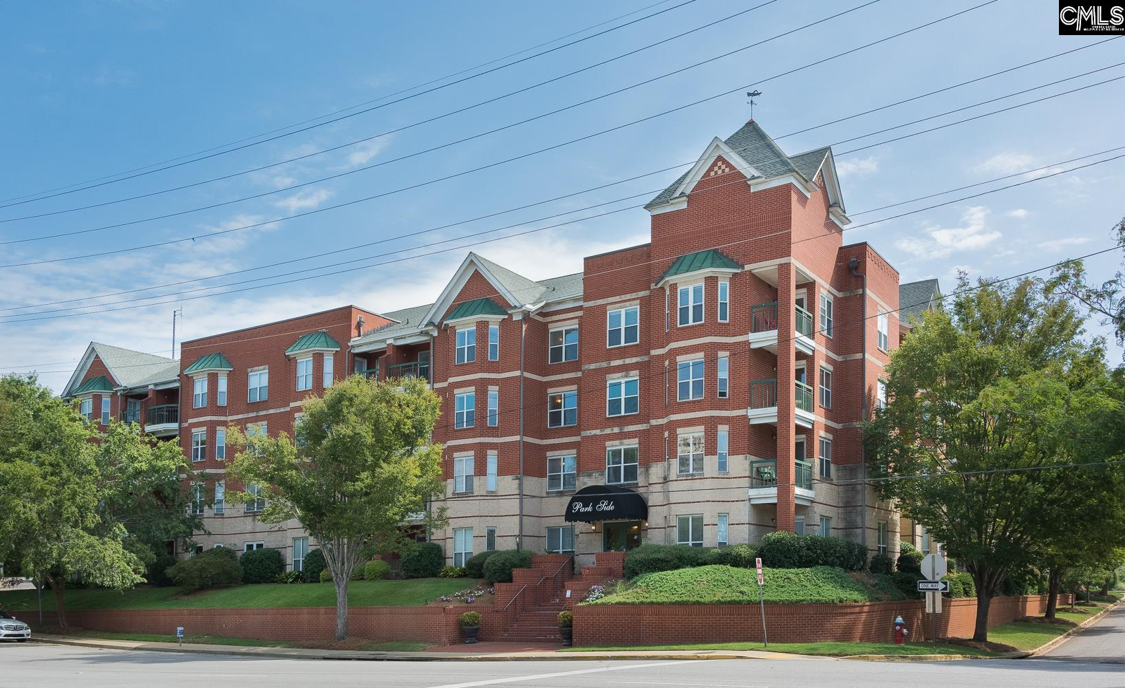 900  Taylor #402 Columbia, SC 29201